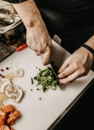 Eine Stadt der kulinarischen Extraklasse