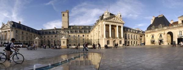 7 ausgezeichnete Gründe, nach Dijon zu reisen