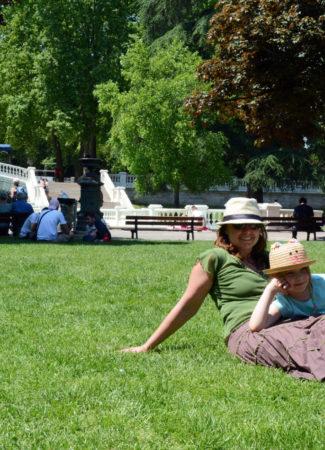 Parks & Gärten