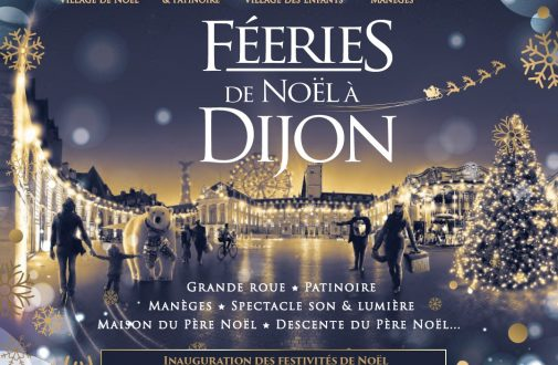 Das Weihnachtsmärchen Fééries de Noël