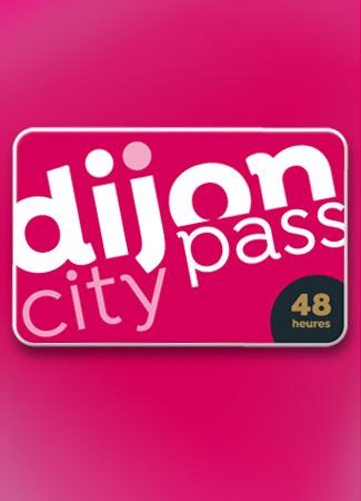 Dijon City Pass: 48h