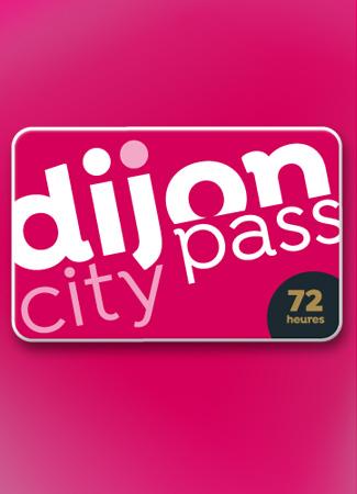 Dijon City Pass: 72h