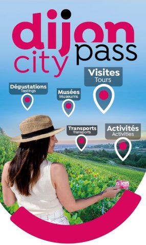 Dijon City Pass