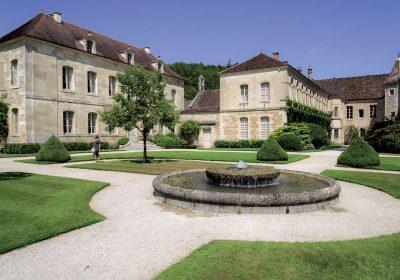 Abtei Fontenay