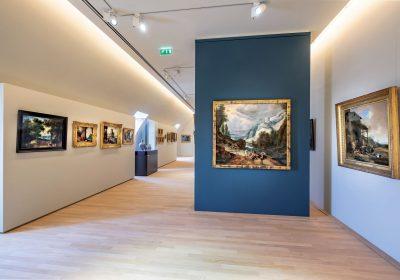 Musée des Beaux Arts (Kunstmuseum)