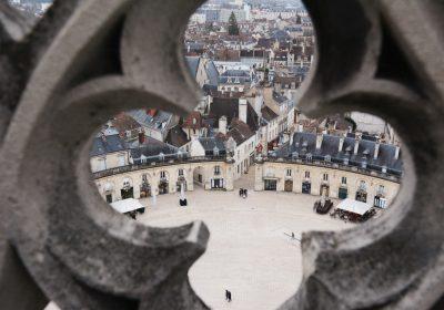 Der Turm Philippe le Bon