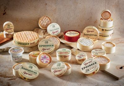 Fromagerie Gaugry (Käserei Gaugry)