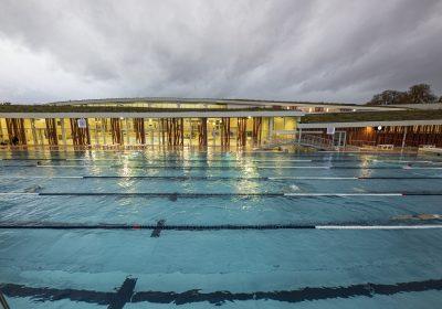 Schwimmbad Piscine du Carrousel