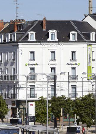 Campanile Dijon-Centre-Gare