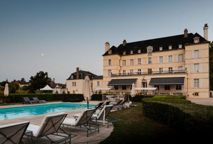 0—Chateau-de-Saulon