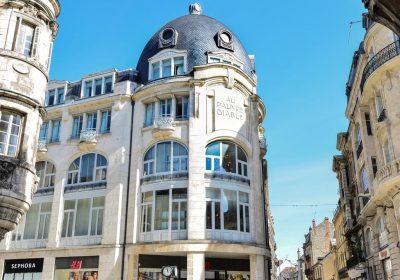 Résidence hôtelière City Loft - 0