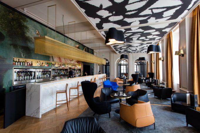Le Bar by La Cloche - 0