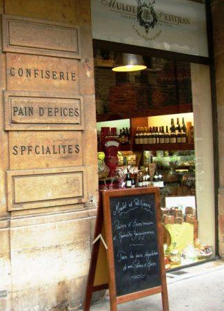 Mulot et Petitjean – Place Notre Dame