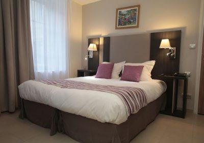 Appart'hôtel Odalys City Les Cordeliers - 0