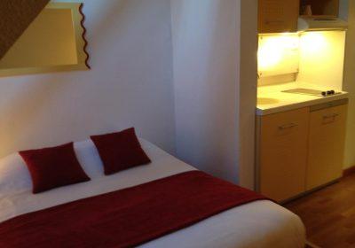 Résidence hôtelière City Loft - 1
