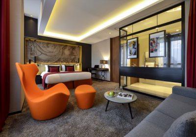 Grand Hôtel La Cloche – MGallery Hotel Collection - 2