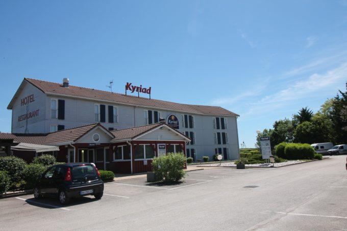 1—Kyriad-Dijon-longvic