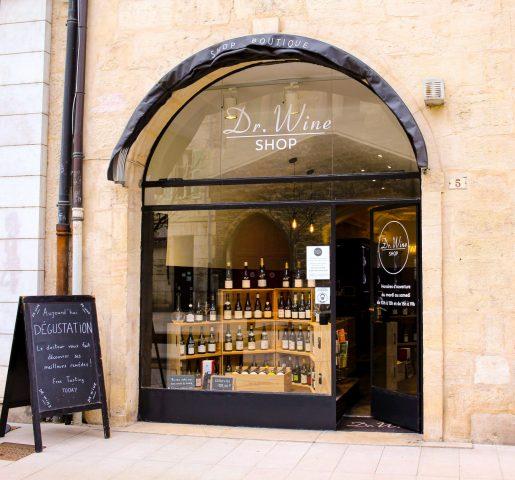 Dr Wine Shop - 0