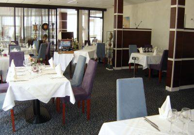 Hôtel-Restaurant du Parc de la Colombière - 4