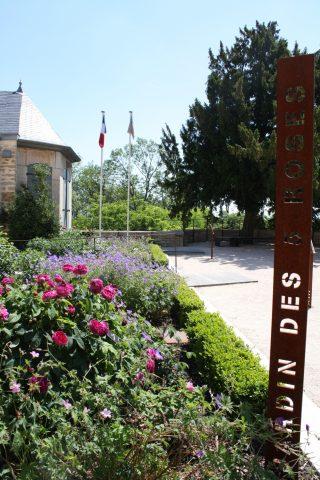 Jardin des 5 Roses - 0