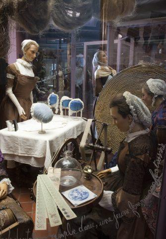 Musée de la Vie bourguignonne Perrin de Puycousin - 7