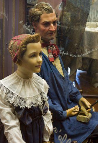 Musée de la Vie bourguignonne Perrin de Puycousin - 8