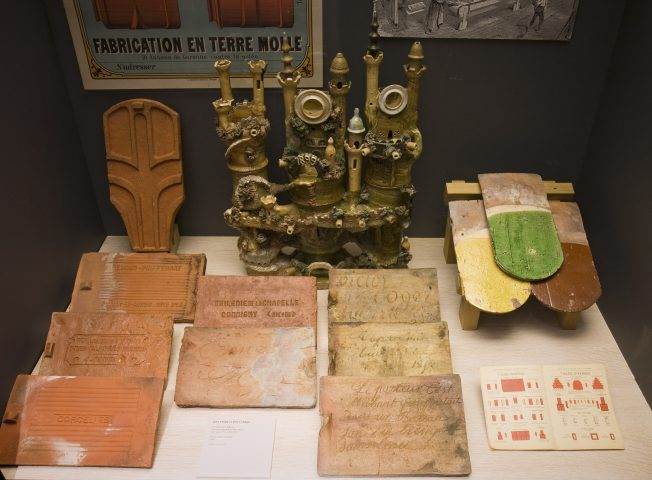 Musée de la Vie bourguignonne Perrin de Puycousin - 14