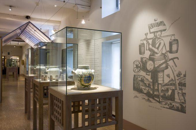 Musée de la Vie bourguignonne Perrin de Puycousin - 15