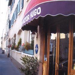 Hôtel Victor Hugo
