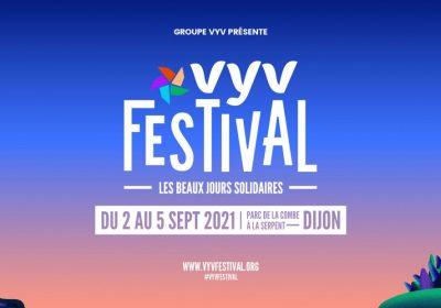 Le VYV Festival