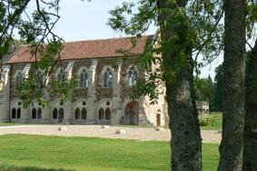 Abbaye de Cîteaux - 6