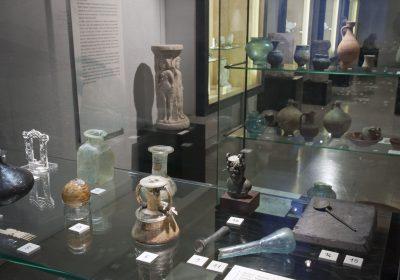 Musée archéologique de Dijon – ancienne abbaye Saint-Bénigne - 7