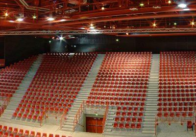Zénith de Dijon - 1