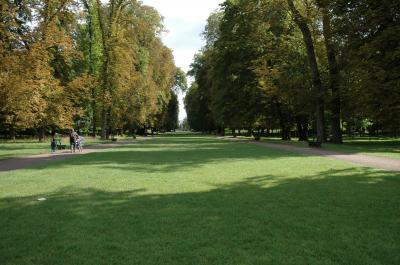 Parc de la Colombière - 1