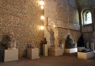 Musée Rude - 3