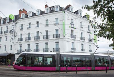 Campanile Dijon-Centre-Gare - 8