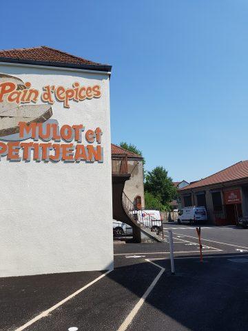 La fabrique de pain d'épices Mulot & Petitjean - 2