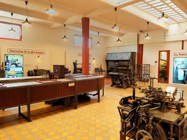 La fabrique de pain d'épices Mulot & Petitjean - 7