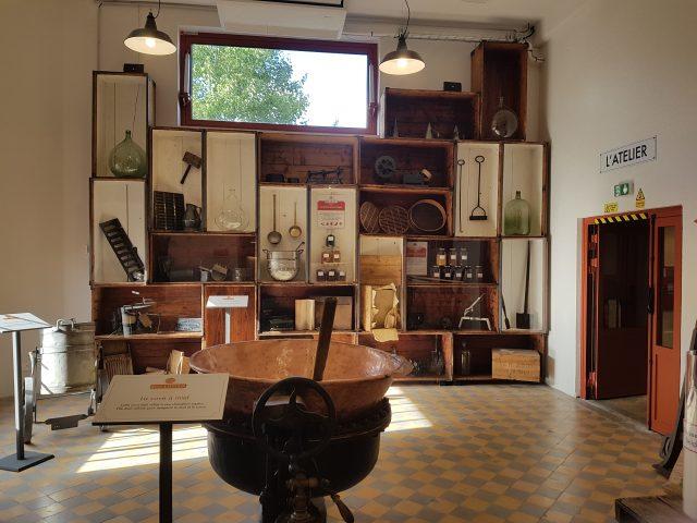 La fabrique de pain d'épices Mulot & Petitjean - 4