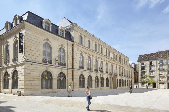 Musée des beaux-arts de Dijon - 20