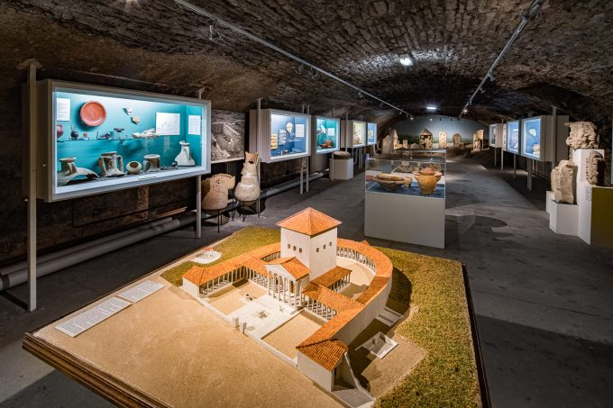 Musée de Nuits-Saint-Georges - 1