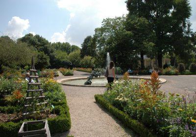 Jardin des Sciences – Jardin botanique - 4