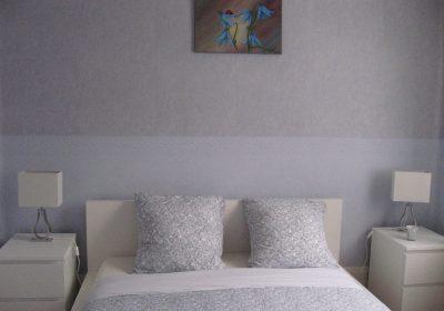 """Appartement Art Déco """"Le Courtois"""" - 6"""