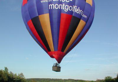 France Montgolfières – Semur-en-Auxois - 0