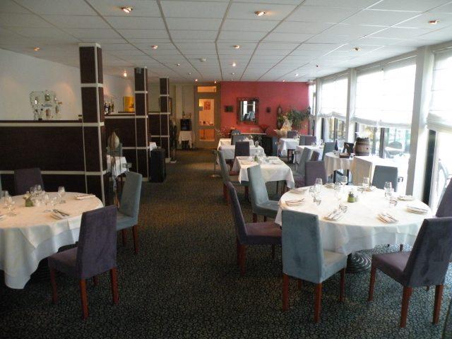 Hôtel-Restaurant du Parc de la Colombière - 5