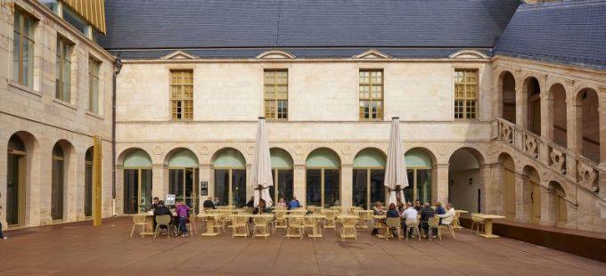 Brasserie des Beaux-Arts – Salon de thé - 5