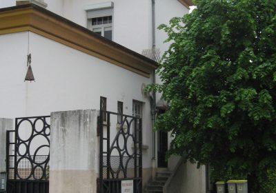 """Appartement Art Déco """"Le Courtois"""" - 7"""