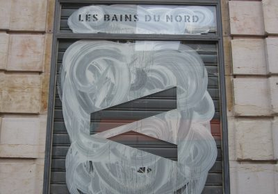 Les Bains du Nord, espace d'exposition permanent du Frac Bourgogne - 0
