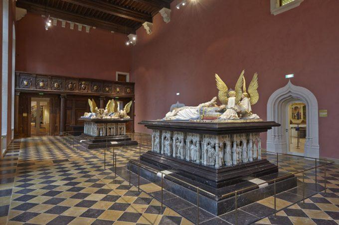 Musée des beaux-arts de Dijon - 7