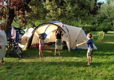 Camping Vert Auxois - 5